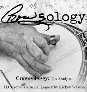 Croweology