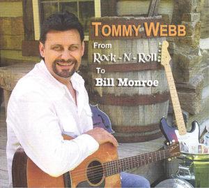 From Rock-N-Roll To Bill Monroe