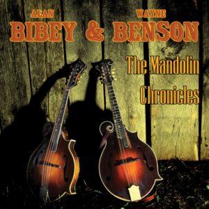The Mandolin Chronicles