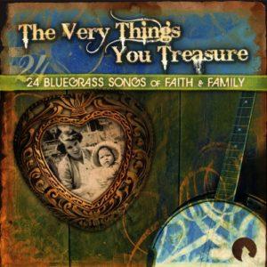 The Very Things You Treasure